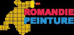 Romandie-Peinture Sàrl Logo
